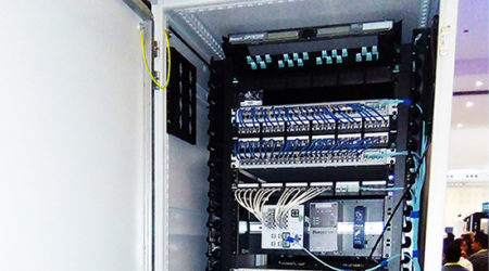Proyecto de cableado estructurado
