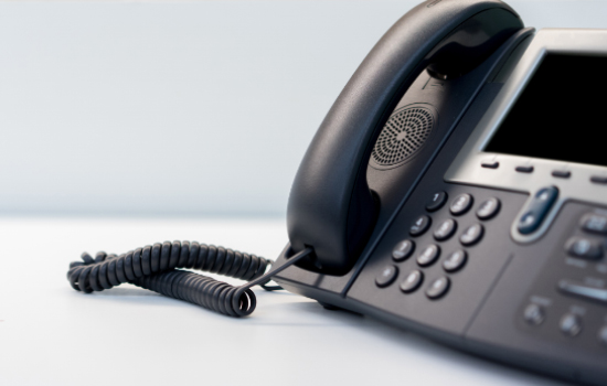 Teléfonos para oficina