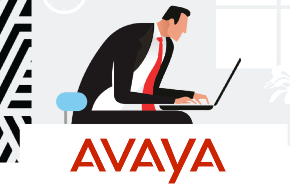 Avaya y Home Office