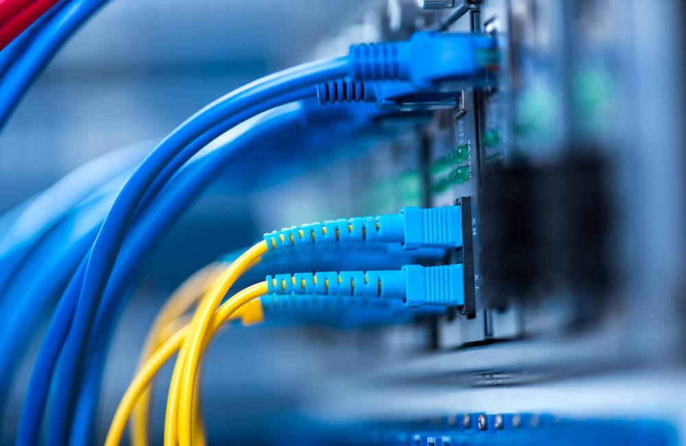 Cables de redes