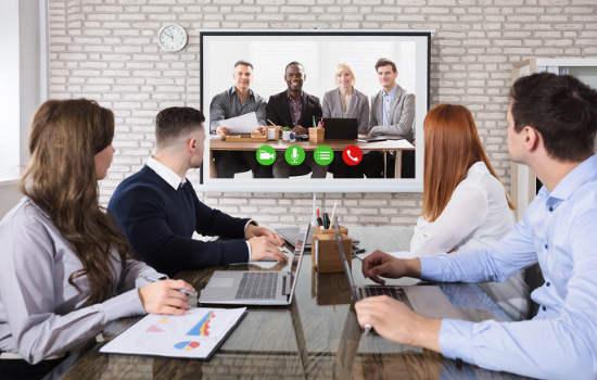 Equipos video conferencia