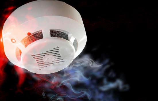 Equipo para Detección de Incendios