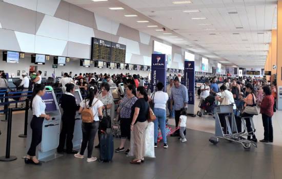 Vista Aeropuerto